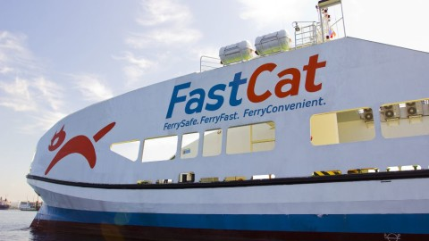 Fastcat Ferries' Brand Promise