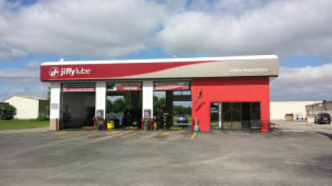 Differentiating activities – Jiffy Lube example