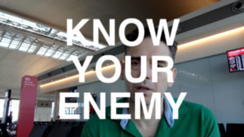 Know Your Enemy