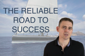 The Reliable Road to Success | Vlog 21